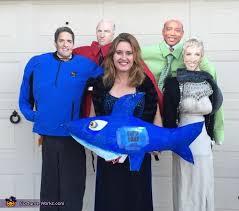 Halloween Costumes Shark Shark Tank Tv Show Costume