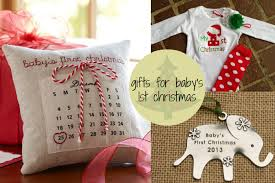 baby u0027s 1st christmas 5 gifts for celebrating child mode