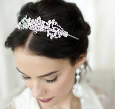 vintage headbands bridal headbands wedding bands