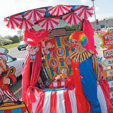 Halloween Decorations Oriental Trading Carnival Trunk Or Treat Car Decorations Orientaltrading Com