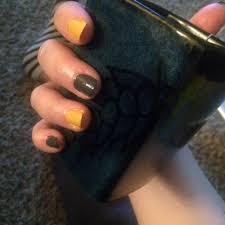 fall nail colors from kure bazaar storybook apothecary