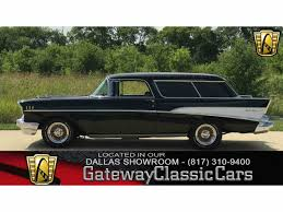 nomad car for sale classic chevrolet nomad for sale on classiccars com pg 4