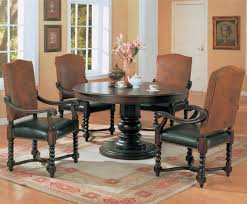 round table in santa clara dining room sets with round tables santa clara furniture store san