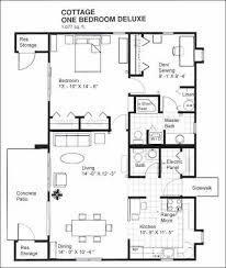 beautiful modern 1 bedroom apartments plans for hall kitchen