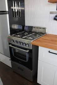 Tiny House Kitchen Appliances by Rustic Industrial Tiny House Swoon Tiny House Kitchen Ideas