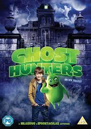fun halloween movies ghosthunters on icy trail half term fun this is life