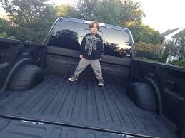 Old Ford Truck Beds - ford u0027s super duty pickup truck bed business insider