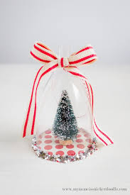 vintage inspired ornament craft my name is snickerdoodle