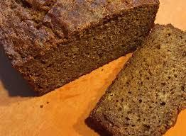 Wholemeal Bread Machine Recipe Moist Whole Wheat Banana Bread Recipe Breadtopia