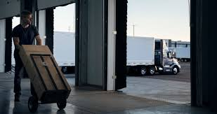 Parts Delivery Driver Jobs Parts Distribution Center Volvo Trucks Usa