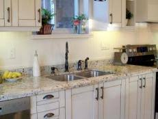 ideas to decorate a kitchen small kitchen decorating ideas pictures tips from hgtv hgtv