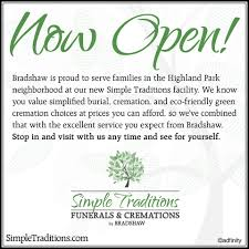 green cremation simple traditions funerals cremations by bradshaw home