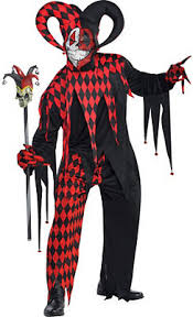 Supernatural Halloween Costumes Mens Horror Costumes Horror Halloween Costumes Party