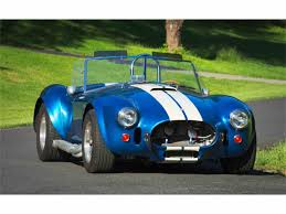 1965 shelby cobra for sale classiccars com cc 969689