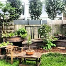 Kid Backyard Ideas Kids Garden Fence U2013 Exhort Me