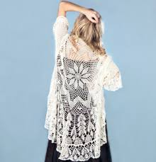 boho crochet crochet vest pattern boho vest pattern crochet wedding