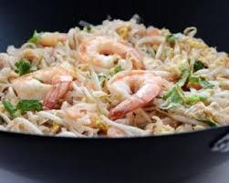 comment cuisiner les pousses de soja recette de wok de crevettes et pousses de soja