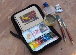 Ohio travel kits images 184 best sketching tools images watercolor kit jpg