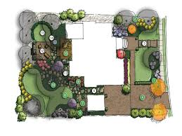 home landscape design home landscapings contemporary home