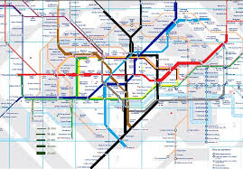underground map zones south bank acoustics noise map of the