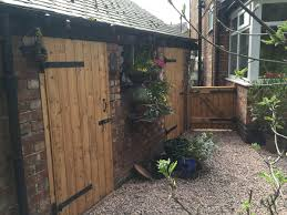 speakman wooden gates me and my mates sale