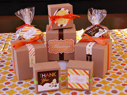 diy modern thanksgiving favors mix hostess with the