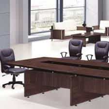 Executive Meeting Table Sang Kitchens Office Furniture Company In Indore Conference Table