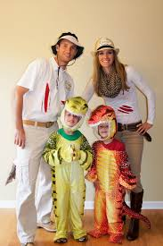 dinosaur halloween costume kids 40 of the cutest family halloween costumes ever trainers diy