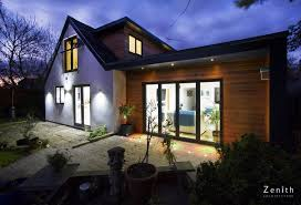 remodeling of 1920 u0027s bungalow oxfordshire zenith architecture