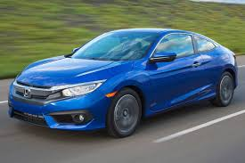 2016 honda civic coupe pricing for sale edmunds