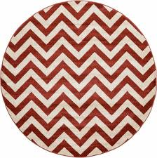 Area Rugs Uk Rust 6 X 6 Chevron Rug Area Rugs Irugs Uk Rugs