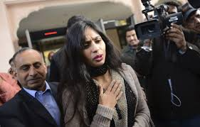 Power Of Attorney From Usa To India by Indian Rights Groups Say Khobragade Case Shows Callousness Toward