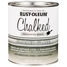 rust oleum chalked brand page