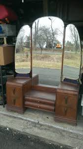 Antique Bedroom Furniture 1920 56 Best Waterfall Furniture Images On Pinterest Waterfall