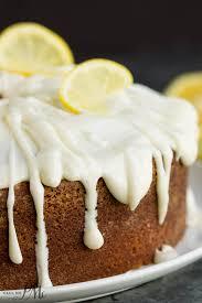 trisha yearwood u0027s lemon pound cake with glaze recipe a just right