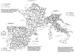 Map Of France And Italy by Meda Isiimm Institutional And Social Innovations In Irrigation