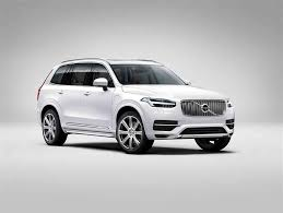 2015 Nissan Rogue Suv Carstuneup - 2018 volvo xc90 luxury suv all informations carstuneup carstuneup