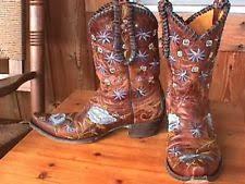 gringo s boots size 9 gringo cowboy s us size 9 ebay