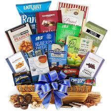 hanukkah gift baskets kosher hanukkah gift basket deluxe by gourmetgiftbaskets