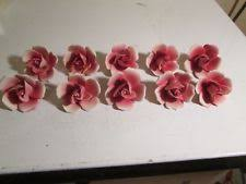 capodimonte roses capodimonte l roses ebay