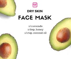 foods to eat and avoid for healthy skin plus easy diy face masks