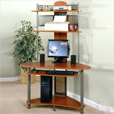 Black Corner Computer Desk With Hutch Computer Desks Corner Computer Desk With Hutch White Amazon Uk