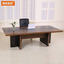 Small Meeting Table China Executive Meeting Table China Executive Meeting Table