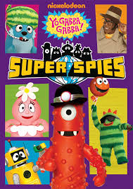 Yo Gabba Gabba Party Ideas by Amazon Com Yo Gabba Gabba Super Spies Yo Gabba Gabba Movies U0026 Tv
