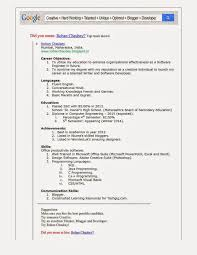 resume for software developer 4210 best resume job images on pinterest job resume resume