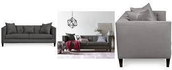 macys furniture sofas braylei track arm sofa with 3 toss pillows created for macy u0027s