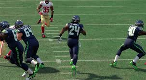 seattle seahawks teams madden nfl 16 eguide prima games