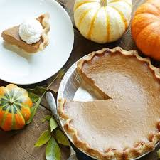 easy thanksgiving pumpkin pie kitchens
