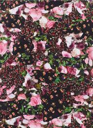 Floral Prints by Givenchy Floral Print Dress Lyst