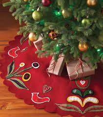 scandinavian tree skirt joann